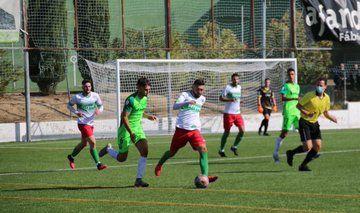 El Alcorcón FSF, el Trival Valderas y el Alcorcón B vuelven a la competición
