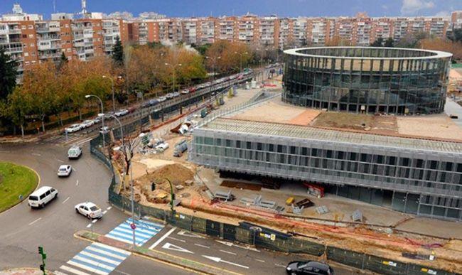 El CREAA de Alcorcón sigue escribiendo su historia en los tribunales