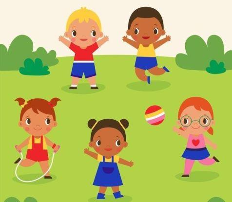 Hasta 15 personas en actividades infantiles dirigidas en Alcorcón