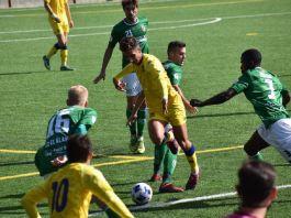 Retorno de competiciones y suspensiones en el deporte de Alcorcón