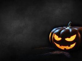 Halloween 2020 en Alcorcón
