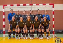 Exitoso fin de semana para el fútbol sala de Alcorcón