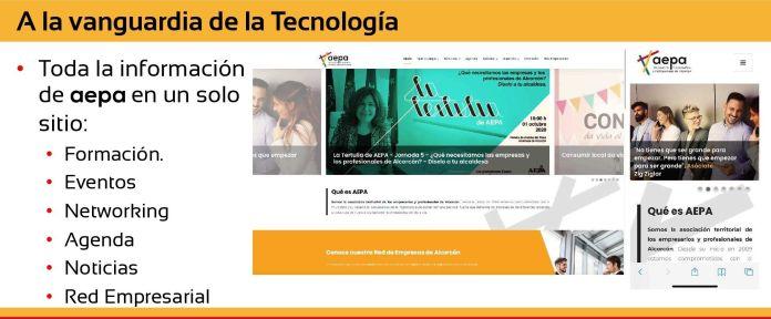 Nuevos tiempos en AEPA Alcorcón