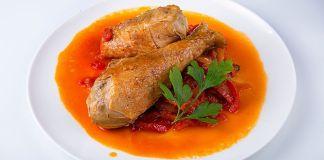 La mejor gastronomía francesa con toques españoles en Alcorcón