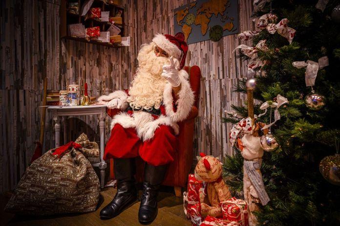 TresAguas nos invita a sumergirnos en la Navidad en Alcorcón