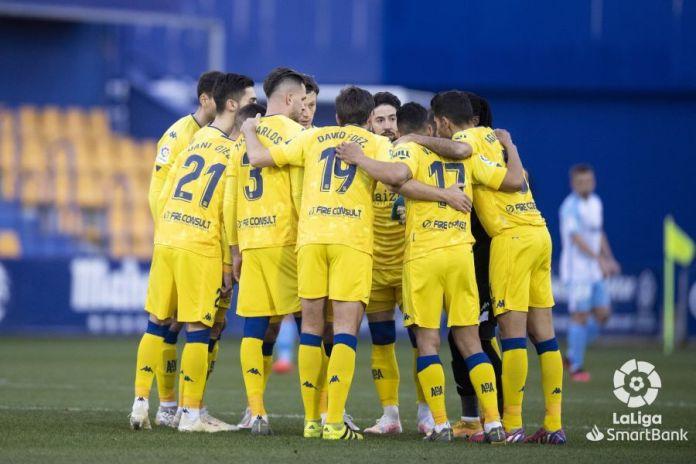 Alcorcón 0-1 Málaga/ Chavarría hunde al Alcorcón