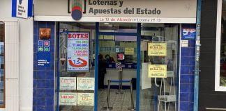 Un vecino de Alcorcón gana 80 millones en el Euromillones