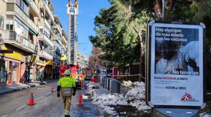 No, hace unos días no hubo ningún terremoto en AlcorcónNo, hace unos días no hubo ningún terremoto en Alcorcón