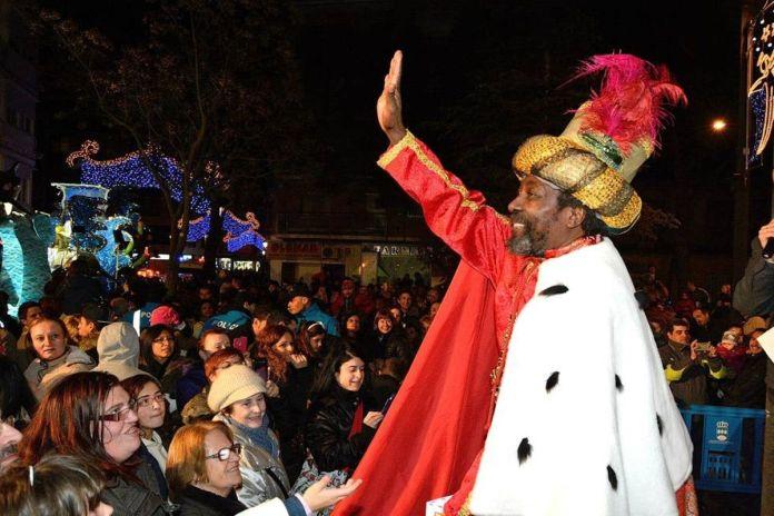 Cambio de última hora: habrá desfile de los Reyes Magos en la Cabalgata de Alcorcón
