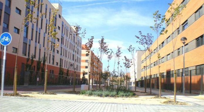 Nuevo Plan de Vivienda en Alcorcón