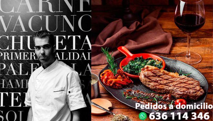 David Fernandez Carnicerias en Alcorcon