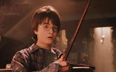 Espectáculo de Harry Potter en X-Madrid Alcorcón