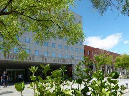 """Un médico de Urgencias del Hospital de Alcorcón: """"Estamos al límite"""""""