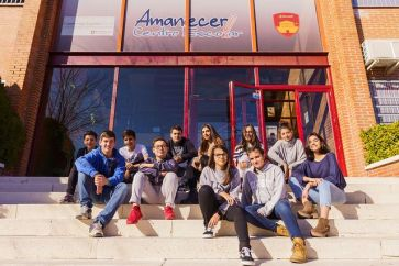 Visitas personalizadas en el Colegio Amanecer de Alcorcón