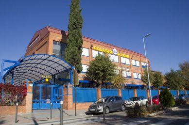 Alkor y Villalkor, de Alcorcón, entre los cien mejores colegios de España
