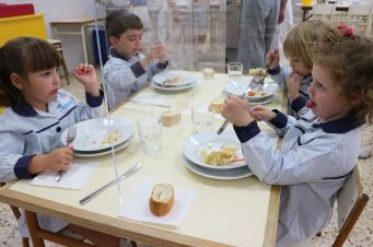 Mejorar los colegios para elevar el nivel de los alumnos de Alcorcón