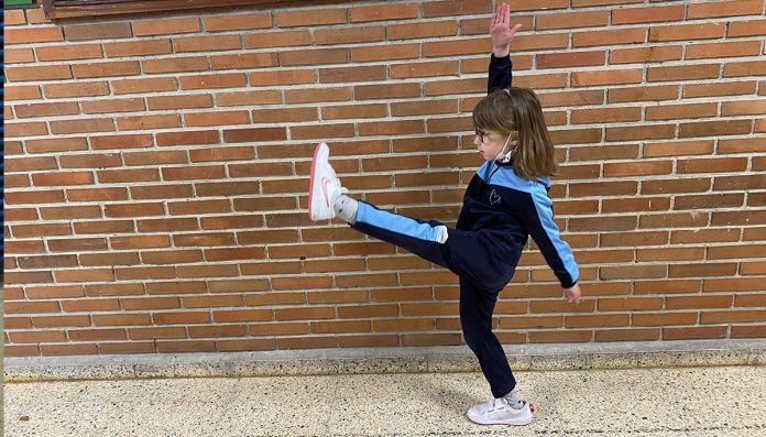La importancia de estimular la vista en los niños en Alcorcón