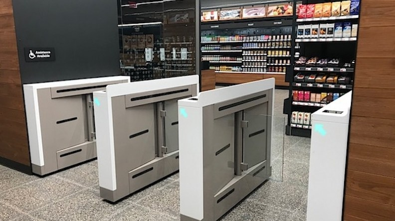 amazon go chicago