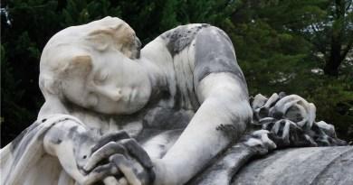 Alcoy Cemetery