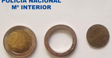 fake 2€ coins