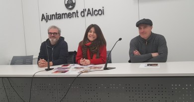 Alcoy to send delegation to madrid tourism fair