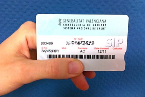 healthcard-valencia