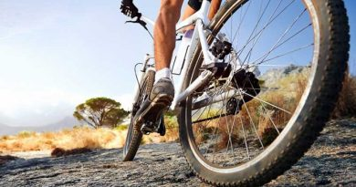 mountain biker dies in spain