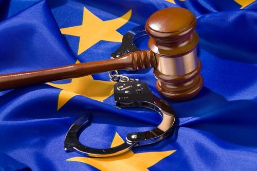 new EU crime law