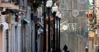barcelona fines landlords