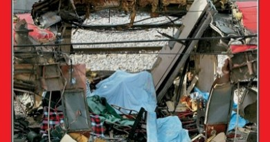 train bombings madrid 2004