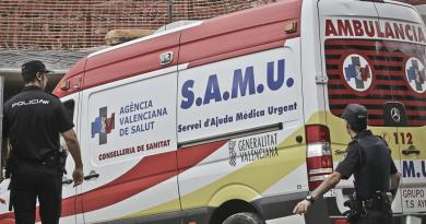 ambulance-alcoy-spain