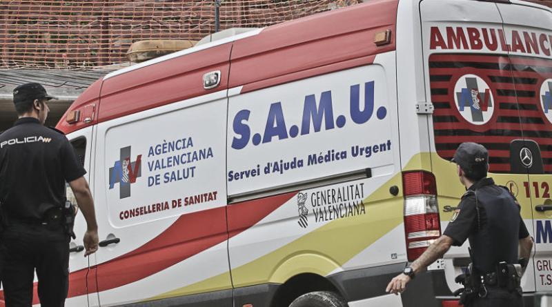 ambulance-alcoy-spain