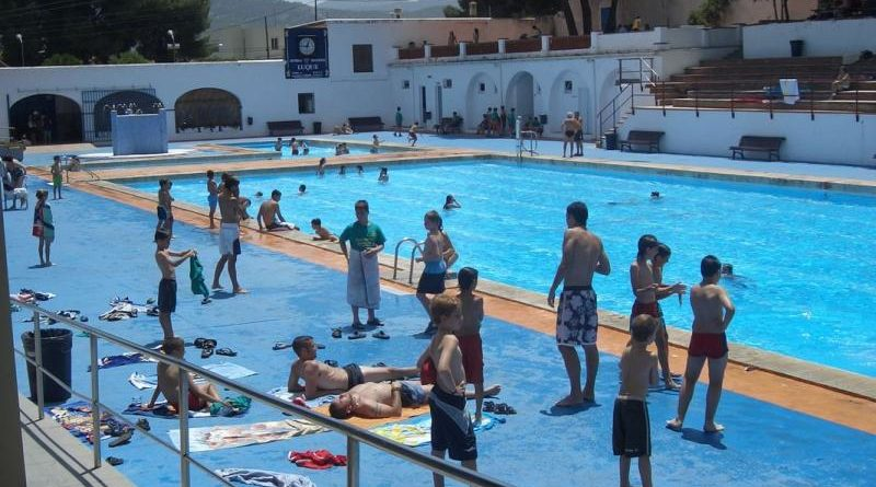 municipal pools