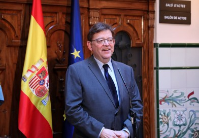 The Valencian Government Considers A Curfew