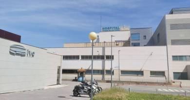 alcoy hospital COVID-19