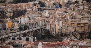 the city of Alcoy