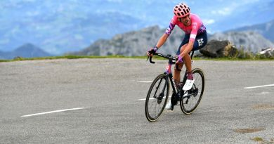 Tour Of Spain Returns To Alcoy
