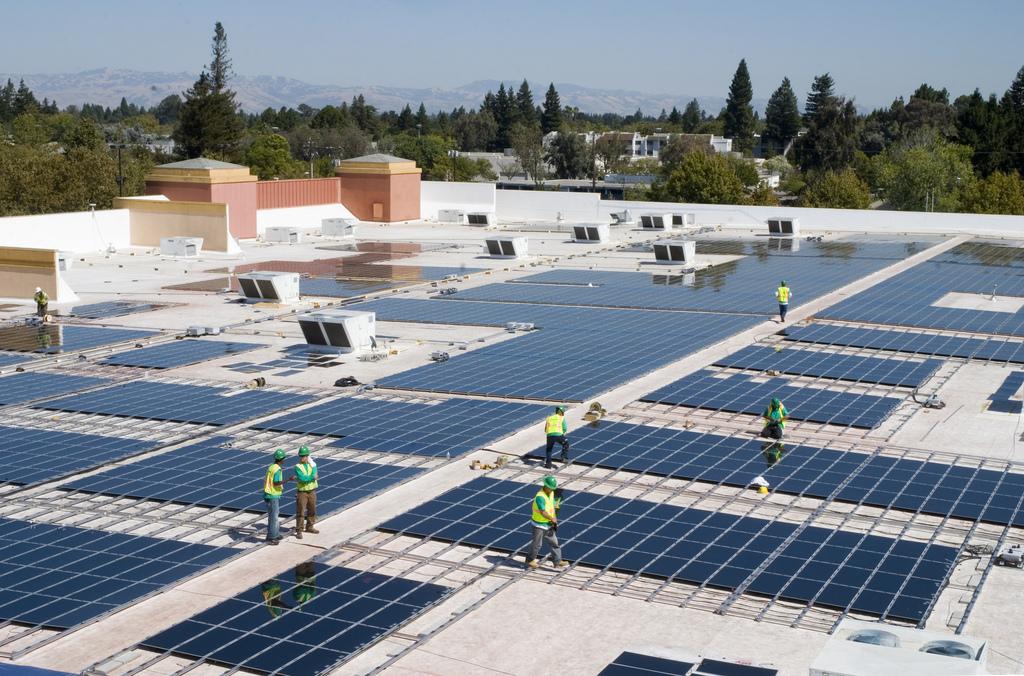 Sustainable Energy Madison County