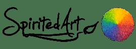 My Spirited Art Logo