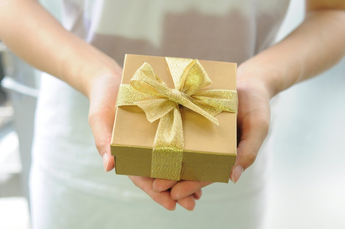 Give the gift of sustainable energy