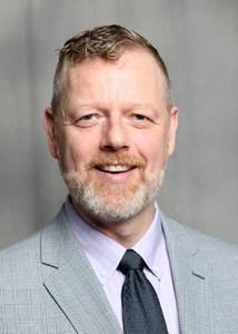Headshot of Peter Hepburn