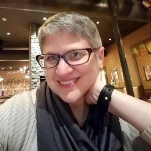 Headshot of Keri Cascio