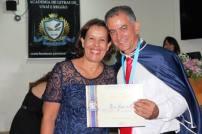 Membros 01 - Geraldo Magela da Cruz e Esposa - Cópia