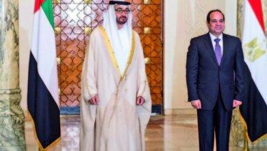 Photo of الإمارات تعتزم  زيادة استثماراتها في مصر من خلال الإعلان عن برنامج مشترك بقيمة 20 مليار دولار