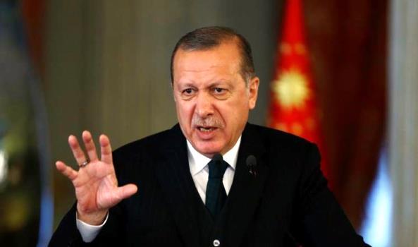 تركيا تواجه تداعيات خطيرة بسبب صفقة الأسلحة الروسية