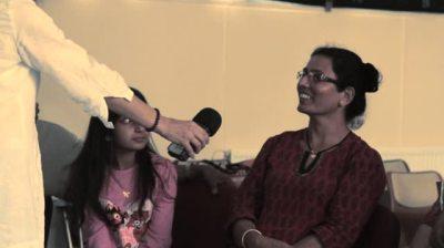 Mumbai: Tastes, Smells and Senses