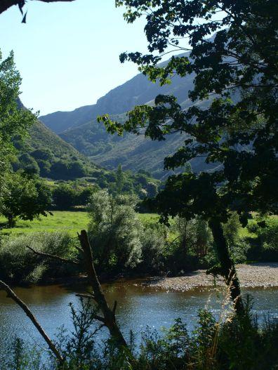 El Río Sella