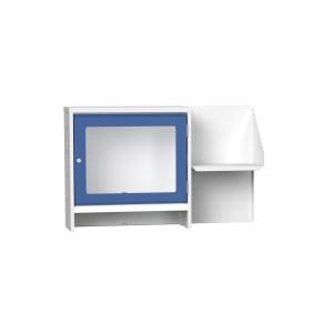file holder shelf