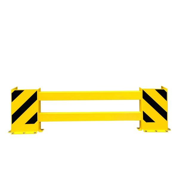 Racking End Frame Protectors