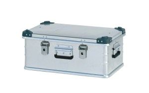 A620 Aluminium Transport Case